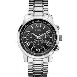 Men's Guess Watch Horizon W0379G1 Chronograph