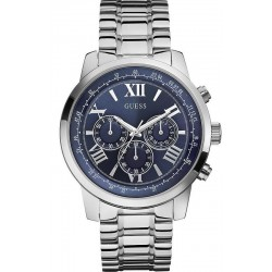Men's Guess Watch Horizon W0379G3 Chronograph
