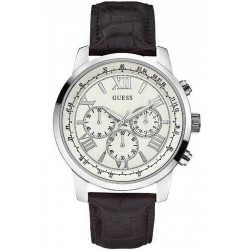 Men's Guess Watch Horizon W0380G2 Chronograph