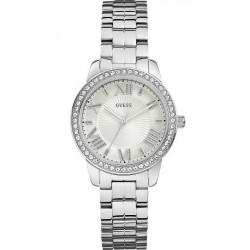 Women's Guess Watch Mini Allure W0444L1