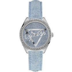 Buy Women's Guess Watch Little Flirt W0456L10
