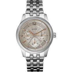 Buy Men's Guess Watch Asset W0474G2 Multifunction