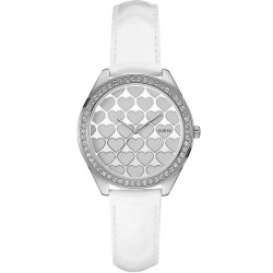 Buy Women's Guess Watch Love Potion W0543L3