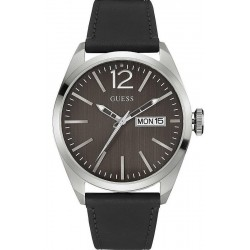 Men's Guess Watch Vertigo W0658G2