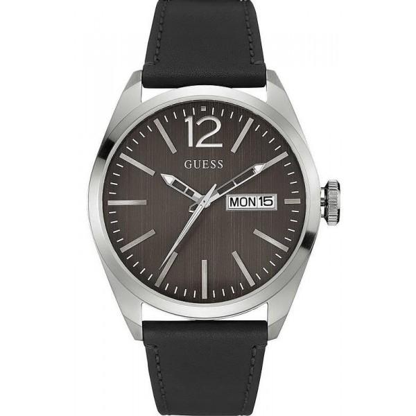 Buy Men's Guess Watch Vertigo W0658G2