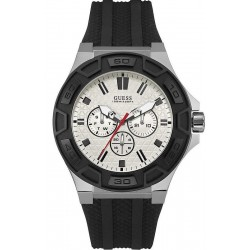 Men's Guess Watch Force W0674G3 Multifunction
