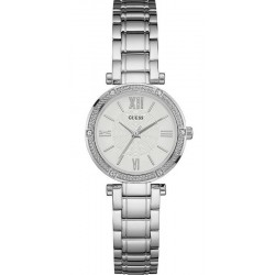 Women's Guess Watch Park Ave South W0767L1