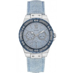 Buy Women's Guess Watch Limelight W0775L1 Multifunction