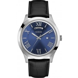 Men's Guess Watch Metropolitan W0792G1