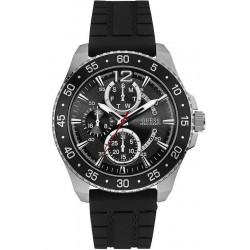 Men's Guess Watch Jet W0798G1 Multifunction