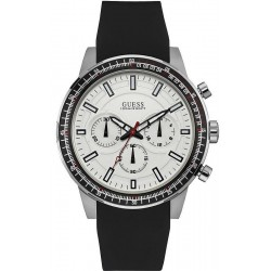 Buy Men's Guess Watch Fuel W0802G1 Chronograph