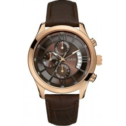 Buy Men's Guess Watch Capitol W14052G2 Chronograph
