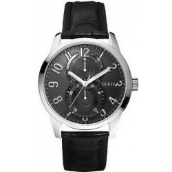 Men's Guess Watch Inner Circle W95127G1 Multifunction