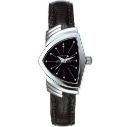 Buy Women's Hamilton Watch Ventura Quartz H24211732