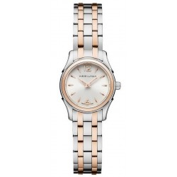Buy Women's Hamilton Watch Jazzmaster Lady Quartz H32271155