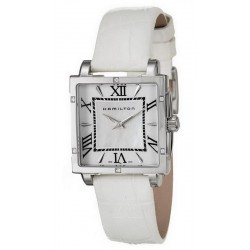 Buy Women's Hamilton Watch Jazzmaster Square Lady Quartz H32291914