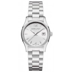 Buy Women's Hamilton Watch Jazzmaster Lady Quartz H32351115