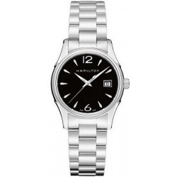 Buy Women's Hamilton Watch Jazzmaster Lady Quartz H32351135