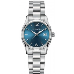 Buy Women's Hamilton Watch Jazzmaster Lady Quartz H32351145