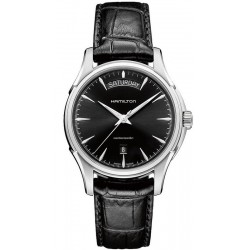 Men's Hamilton Watch Jazzmaster Day Date Auto H32505731