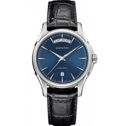 Men's Hamilton Watch Jazzmaster Day Date Auto H32505741