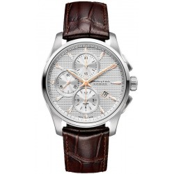 Men's Hamilton Watch Jazzmaster Auto Chrono H32596551
