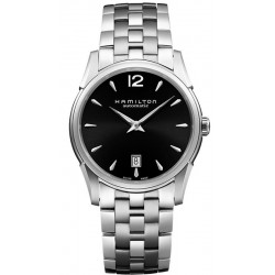 Men's Hamilton Watch Jazzmaster Slim Auto H38515135