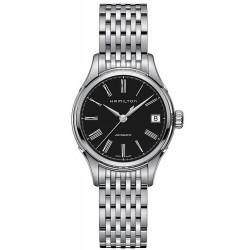 Buy Women's Hamilton Watch American Classic Valiant Auto H39415134