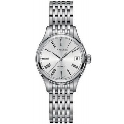 Buy Women's Hamilton Watch American Classic Valiant Auto H39415154