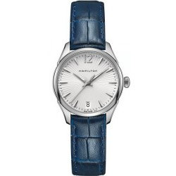 Buy Women's Hamilton Watch Jazzmaster Lady Quartz H42211655