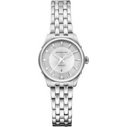 Buy Women's Hamilton Watch Jazzmaster Lady Auto H42215151