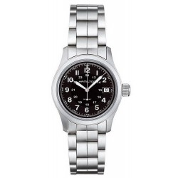 Buy Women's Hamilton Watch Khaki Field Quartz H68311133