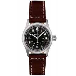 Buy Women's Hamilton Watch Khaki Field Quartz H68311533