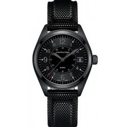 Men's Hamilton Watch Khaki Field Quartz H68401735