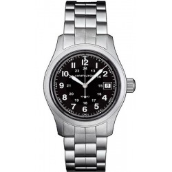 Men's Hamilton Watch Khaki Field Quartz H68411133