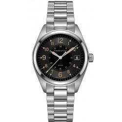 Men's Hamilton Watch Khaki Field Quartz H68551133