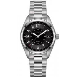 Men's Hamilton Watch Khaki Field Quartz H68551933