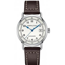 Buy Women's Hamilton Watch Khaki Navy Pioneer Auto H78215553