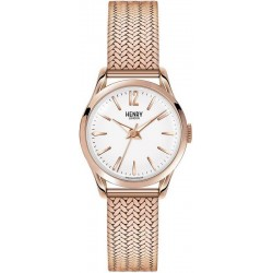 Buy Women's Henry London Watch Richmond HL25-M-0022 Quartz