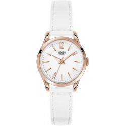 Buy Women's Henry London Watch Pimlico HL25-S-0110 Quartz