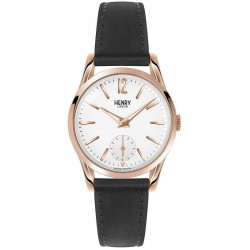 Buy Women's Henry London Watch Richmond HL30-US-0024 Quartz