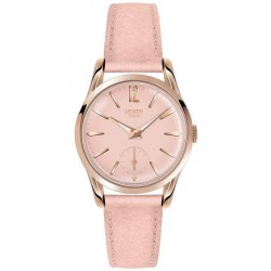 Women's Henry London Watch Shoreditch HL30-US-0154 Quartz
