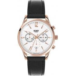 Buy Men's Henry London Watch Richmond HL39-CS-0036 Quartz Chronograph