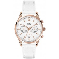Buy Women's Henry London Watch Pimlico HL39-CS-0126 Quartz Chronograph
