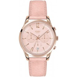 Buy Women's Henry London Watch Shoreditch HL39-CS-0158 Quartz Chronograph