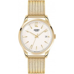 Buy Unisex Henry London Watch Westminster HL39-M-0008 Quartz