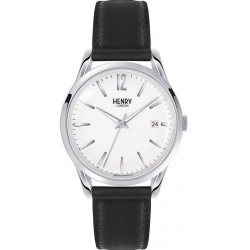Buy Unisex Henry London Watch Edgware HL39-S-0017 Quartz