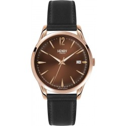 Buy Unisex Henry London Watch Harrow HL39-S-0048 Quartz
