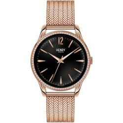 Buy Women's Henry London Watch Richmond HL39-SM-0030 Quartz