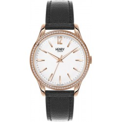 Buy Women's Henry London Watch Richmond HL39-SS-0032 Quartz